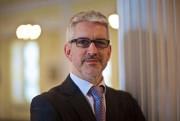 Jean-Martin Aussant, ex-député du Parti québécois et ancien... (PHOTO ANDRÉ PICHETTE, ARCHIVES LA PRESSE) - image 2.0