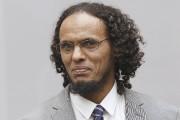 Ahmad Al Faqi Al Mahdi... (photo Bas Czerwinski , AP) - image 11.0