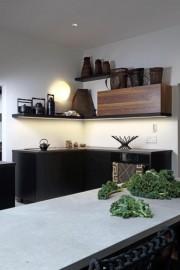 Grands voyageurs, les propriétaires voulaient que leur cuisine... (PHOTO MARIO DUBREUIL, FOURNIE PAR CUISINES STEAM) - image 2.0