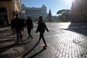 Quiconque a déjà visité une grande ville européenne,... (Photo archives AFP) - image 4.0