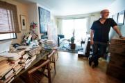 «Je ne déménage plus», nous avait dit... (Photo Marco Campanozzi, La Presse) - image 2.0
