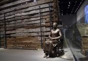 Une statue de la pionnière Clara Brown, qui... (Photo Susan Walsh, AP) - image 2.0