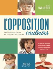 Le nouveau livre de BenoîtHammarrenger,L'opposition : ces enfants... - image 2.0