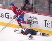 Le nouveau venu chez le Canadien Andrew Shaw... (La Presse canadienne, Ryan Remiorz) - image 2.0