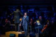 Dans ce concert de la série OSM Pop,... (Photo Olivier Jean, La Presse) - image 2.0