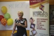 Line Lambert est directrice de la Maison des... (photo Alain Dion) - image 1.1