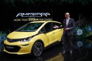 Karl-Thomas Neumann, le pdg d'Opel --filiale européenne de... - image 3.0