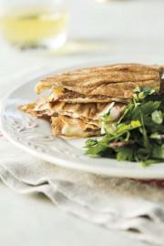 CHRONIQUE / La cuisine de Racha Bassoul est chaleureuse,... (Jean Longpré) - image 3.0