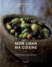 CHRONIQUE / La cuisine de Racha Bassoul est chaleureuse, ensoleillée, solaire.... - image 2.0
