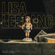 Lisa LeBlanc trépigne d'impatience à l'idée de bientôt amorcer sa tournée.... - image 2.0
