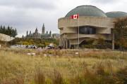 Le Musée canadien de l'histoire... (Patrick Woodbury, Archives LeDroit) - image 3.0