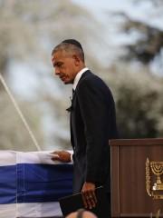 Le président Barack Obama pose la main sur... (PHOTO THOMAS COEX, AFP) - image 1.1