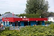 Ouvert depuis 40 ans, le casse-croûte Ti-Oui est... (Photo François Roy, La Presse) - image 3.0