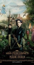 Affiche : Miss Peregrine's Home for Peculiar Children (2016).... (Image fournie par 20th Century Fox) - image 2.0