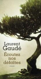 «Ne laissez pas le monde vous voler les mots», fait dire Laurent Gaudé au... - image 2.0
