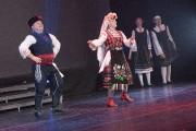 Ce numéro aux accents bulgares fut l'un des... (Photo Le Quotidien, Michel Tremblay) - image 1.0