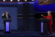 Le meilleur et le pire de la politique américaine, cette... (AFP, Jewel Samad) - image 4.0