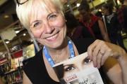 Christine Lamer apprécie le fait de pouvoir jouer... (Photo Le Progrès-Dimanche, Rocket Lavoie) - image 3.0