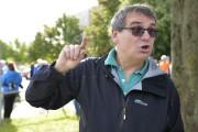 Le Dr Paul Poirier est préoccupé par les... (Le Soleil, Yan Doublet) - image 2.0