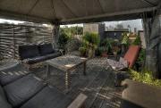 Une terrasse située sur le toit de l'édifice... (Photo fournie par KW Prestige) - image 3.0