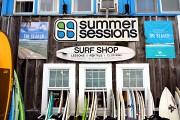 Summer Sessions, l'une des trois boutiques de surf... (Photo Audrey Ruel-Manseau, La Presse) - image 2.0