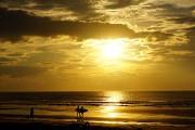 Jenness Beach est habituellement un bon choix pour... (Photo Audrey Ruel-Manseau, La Presse) - image 3.0