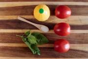 Simples, les ingrédients de ces conserves, non ?... (Photo Hugo-Sébastien Aubert, La Presse) - image 1.1