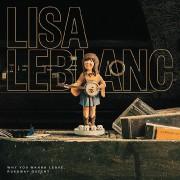 Why You Wanna Leave, Runaway Queen? de Lisa... (Image fournie par la maison de disques) - image 2.0