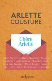 Chère Arlette, d'Arlette Cousture... (Image fournie parLibre Expression) - image 2.0