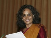 Arundhati Roy... (Hocine Zaourar, Archives AFP) - image 3.0