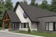 Consab élira domicile rue Pacifique Est à Bromont... (fournie par Consab) - image 1.0