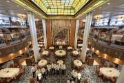 Le restaurant Britannia peut accueillir 1351 invités. Il... (Le Soleil, Patrice Laroche) - image 4.0