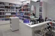Le D.I.Y. Hair Station, pour tester des produits... (Le Soleil, Patrice Laroche) - image 7.0