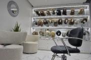 Le salon intime de la Zone perruques... (Patrice Laroche) - image 8.0