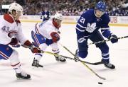 Retranché par le Canadien lundi, Charles Hudon (au... (La Presse canadienne, Frank Gunn) - image 3.0