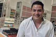 Le propriétaire et président de Groupe Éléganza, Alain... (Le Soleil, Patrice Laroche) - image 2.0