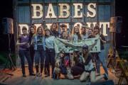 En mai dernier, 10 filles membres des Litas... - image 7.0