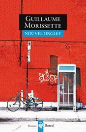 Nouvel onglet, deGuillaume Morissette, a été traduit parDaniel... (PHOTO fournie par la maison d'édition) - image 2.0
