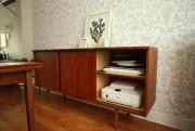 L'imprimante est dissimulée dans un buffet, qui sert... (Photo Martin Chamberland, La Presse) - image 2.0