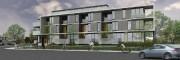 Construction Nadiamona réalisera un bâtiment de trois étages... (ILLUSTRATION FOURNIE PAR ROCIOARCHITECTURE) - image 2.0
