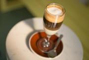 La caféBombón, classique cubain fait avec du lait... (PHOTO DAVID BOILY, LA PRESSE) - image 1.0