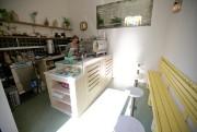 L'endroit est minuscule et compte seulement quelques tables... (PHOTO DAVID BOILY, LA PRESSE) - image 1.1
