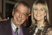 Rod Temperton et sa femme Kathy... (Archives AP) - image 5.0