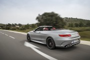 Chez Mercedes, la Classe S était un modèle; désormais, c'est une gamme. À la... - image 3.0