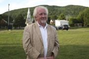 Le maire de Saint-Paul-d'Abbotsford, Robert Vyncke.... (Archives La Voix de l'Est) - image 1.0