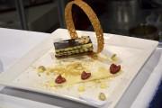 Le dessert de KeivenBarde lors de la finale... (Fournie par Keiven Barde) - image 2.0