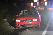 Les deux véhicules circulaient en direction de Chicoutimi... (Photo Le Quotidien, Rocket Lavoie) - image 1.0