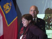 Le commissaire de la Gendarmerie royale du Canada... (La Presse Canadienne, Adrian Wyld) - image 2.0
