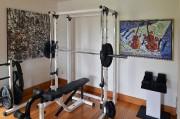 La salle d'exercices n'est pas en reste avec... (Le Soleil, Patrice Laroche) - image 7.0