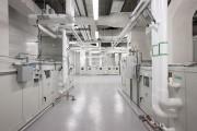 La salle desmachines, rutilante et ingénieuse. Toute la... (Idra Labrie) - image 5.0